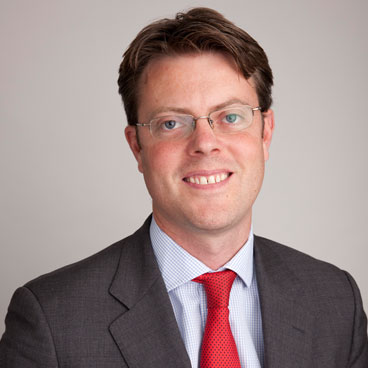 Luke Beeson - Vice President, Security UK and Global Banking & Financial Markets, BT