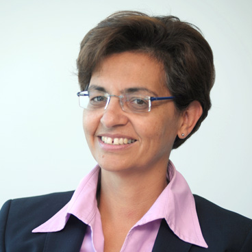 Marisa Melliou, Group Internal Audit Head, OPAP