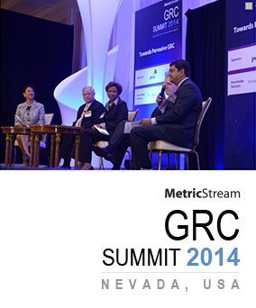 GRC Summit US 2014