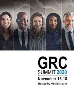 GRC Summit Europe 2020