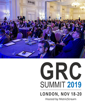GRC Summit Europe 2019