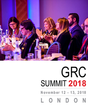 GRC Summit Europe 2018