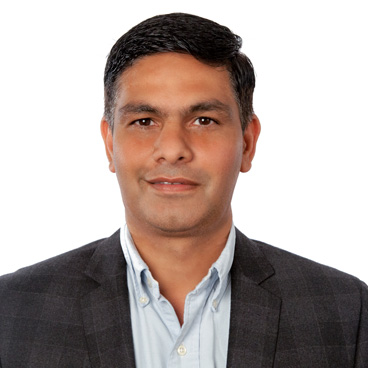 Gaurav KapoorChief Operating Officer, MetricStream
