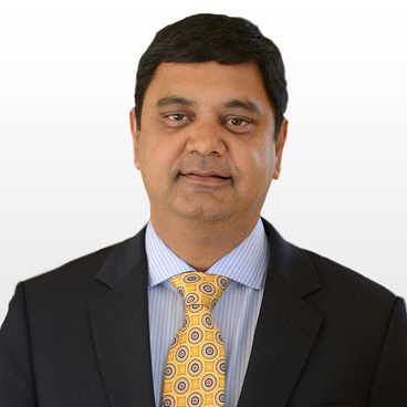 Gunjan SinhaExecutive Chairman, MetricStream