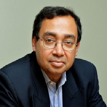Sandip SenFormer COO, Citigroup