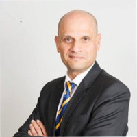 Rajal VaidyaChief Risk Officer - Corporate and Investment Bank and Absa Regional Operations, Absa Bank Ltd.