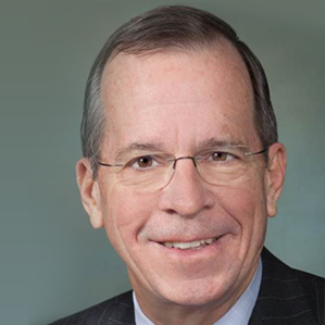 Michael Mullen, 17th Chairman of the Joint Chiefs of Staff