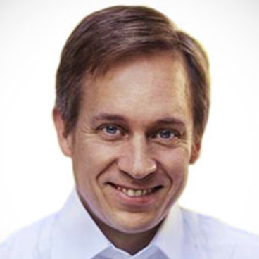Mikael Hagstroem, President and CEO, MetricStream